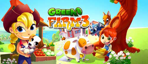 How To Download Green Farm 3 Mod Apk